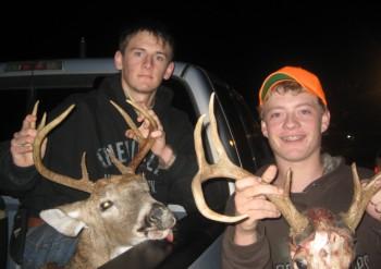 AlexMatt Deer11-08